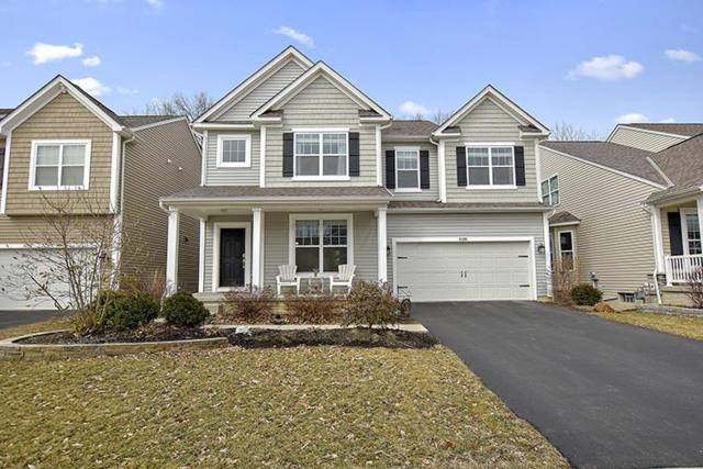 6085 Lambright Street, Westerville, OH 43081 (MLS #219006849) :: RE/MAX ONE