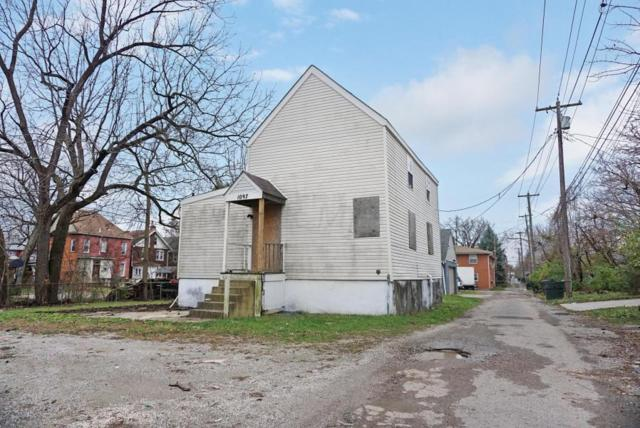 1097 E Sycamore Street, Columbus, OH 43206 (MLS #219006892) :: RE/MAX ONE