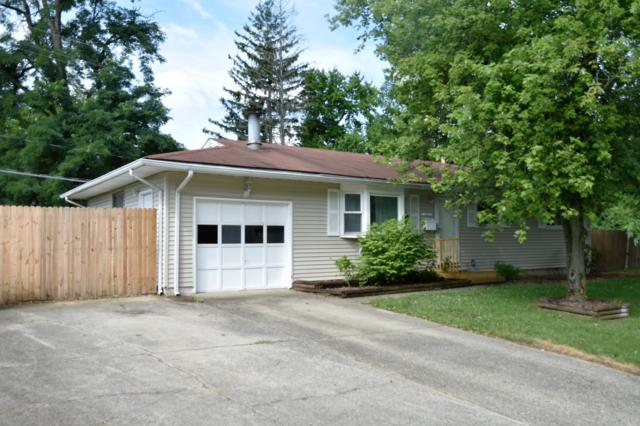 5029 Brinwood Place, Columbus, OH 43232 (MLS #219006904) :: RE/MAX ONE