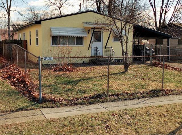 1258 Carolwood Avenue, Columbus, OH 43227 (MLS #219006906) :: Brenner Property Group   Keller Williams Capital Partners