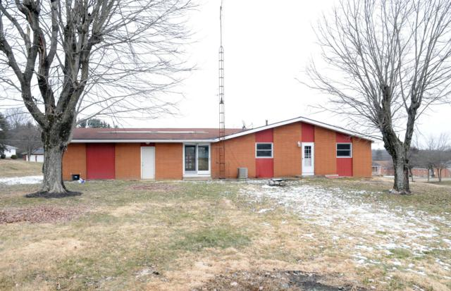 477 N Pleasant Grove Road, Zanesville, OH 43701 (MLS #219006916) :: Brenner Property Group   Keller Williams Capital Partners