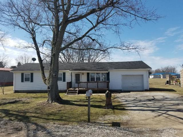 204 Maple Way, Washington Court House, OH 43160 (MLS #219006934) :: Brenner Property Group | Keller Williams Capital Partners