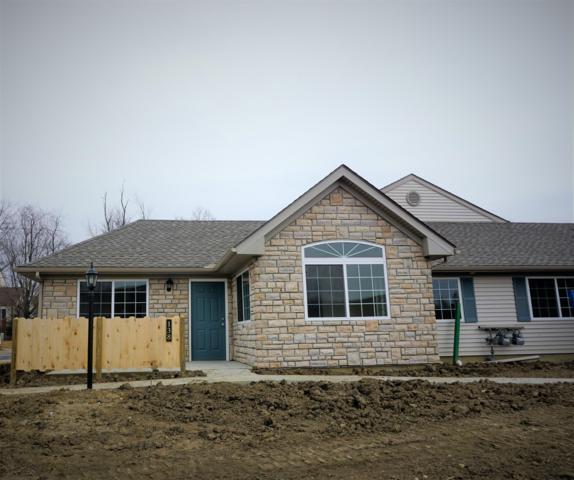138 Pioneer Circle, Pickerington, OH 43147 (MLS #219006936) :: Shannon Grimm & Partners