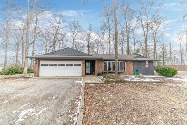 21515 Raymond Road, Marysville, OH 43040 (MLS #219006938) :: Brenner Property Group   Keller Williams Capital Partners