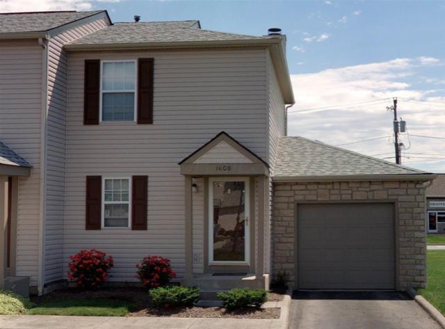 1608 Bennigan Drive 178F, Hilliard, OH 43026 (MLS #219006949) :: Keith Sharick   HER Realtors
