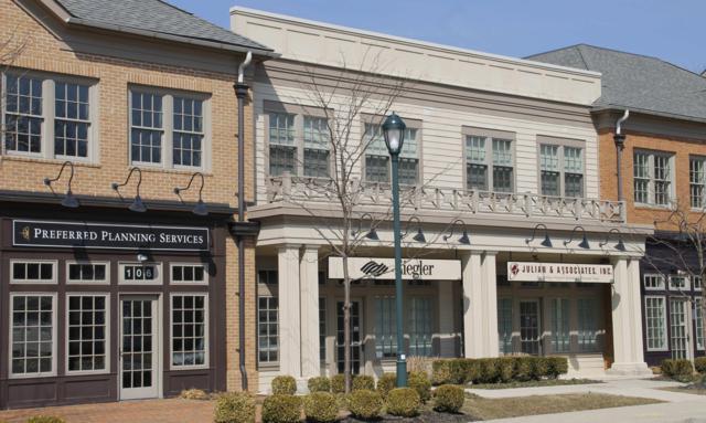 110 E Main Street, New Albany, OH 43054 (MLS #219006972) :: Keller Williams Excel