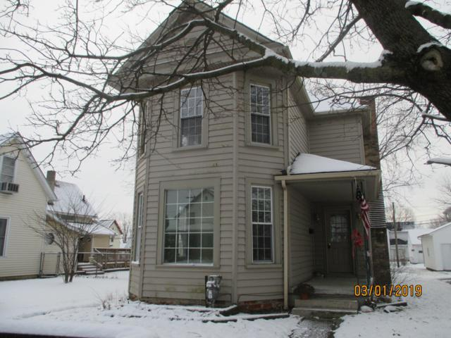 121 E Main Street, Mount Sterling, OH 43143 (MLS #219007000) :: Brenner Property Group | Keller Williams Capital Partners
