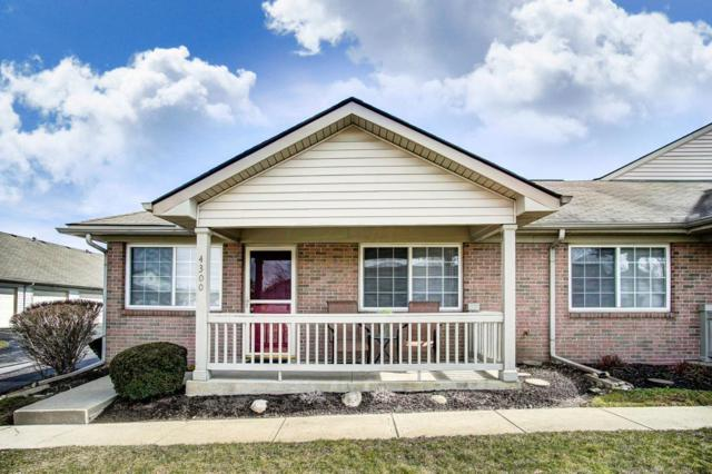 4300 Wincove Drive, Groveport, OH 43125 (MLS #219007044) :: Keller Williams Excel