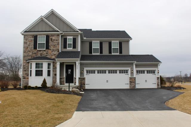9250 Dewitt Drive, Plain City, OH 43064 (MLS #219007046) :: BuySellOhio.com