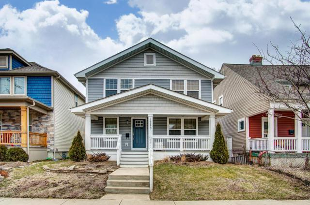 1280 N 5th Street, Columbus, OH 43201 (MLS #219007067) :: Shannon Grimm & Partners