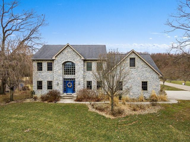 75 Fern Hill Drive, Granville, OH 43023 (MLS #219007078) :: The Raines Group