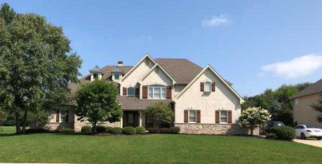 7627 Slane Ridge Drive, Westerville, OH 43082 (MLS #219007101) :: The Raines Group