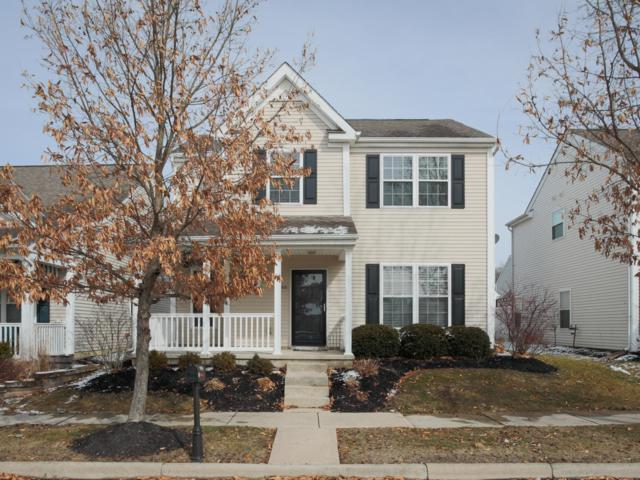 6168 Upper Albany Crossing Drive, Columbus, OH 43081 (MLS #219007103) :: RE/MAX ONE