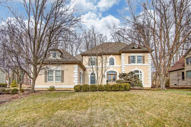 9453 NW Timberbank Circle, Pickerington, OH 43147 (MLS #219007109) :: RE/MAX ONE