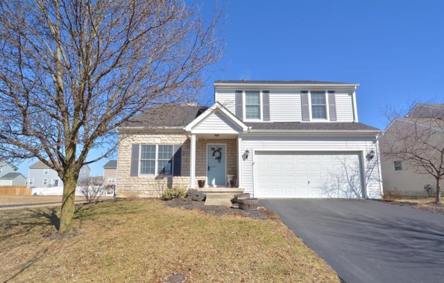1512 Plowington Drive, Delaware, OH 43015 (MLS #219007115) :: Susanne Casey & Associates