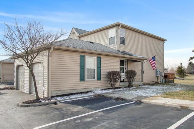 2029 Burbridge Lane 30D, Hilliard, OH 43026 (MLS #219007139) :: Signature Real Estate