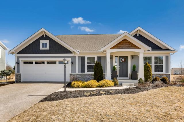 941 Ballater Drive, Delaware, OH 43015 (MLS #219007144) :: RE/MAX ONE