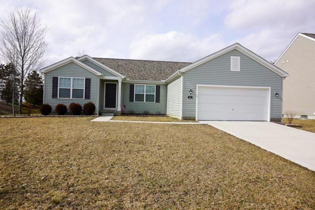 563 Tallman Street, Groveport, OH 43125 (MLS #219007152) :: Keith Sharick | HER Realtors