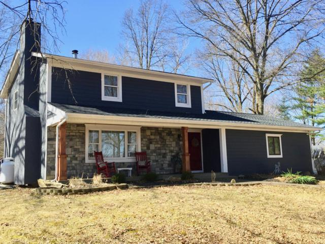 8371 Northridge Road NW, Johnstown, OH 43031 (MLS #219007159) :: Shannon Grimm & Partners