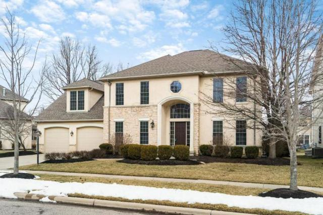 4405 Village Club Drive, Powell, OH 43065 (MLS #219007161) :: RE/MAX ONE