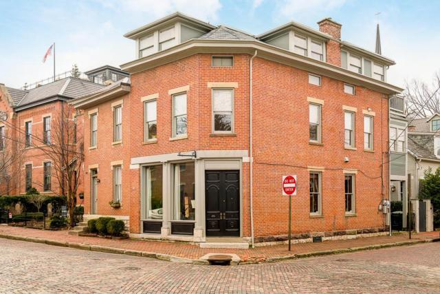 Columbus, OH 43206 :: Signature Real Estate