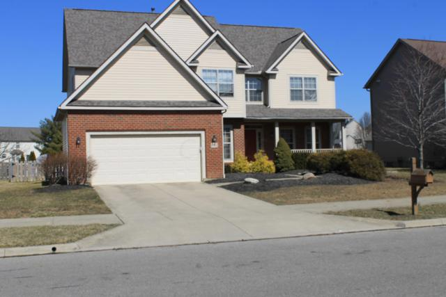 6342 Dietz Drive, Canal Winchester, OH 43110 (MLS #219007175) :: RE/MAX ONE