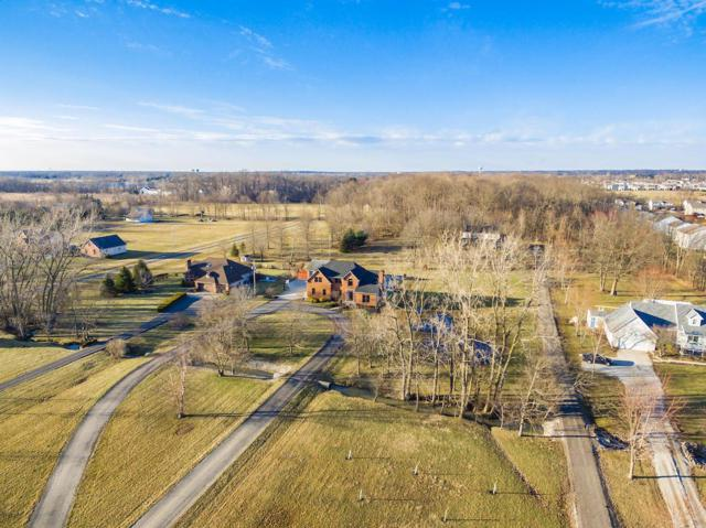 10344 Wright Road, Canal Winchester, OH 43110 (MLS #219007176) :: Shannon Grimm & Partners
