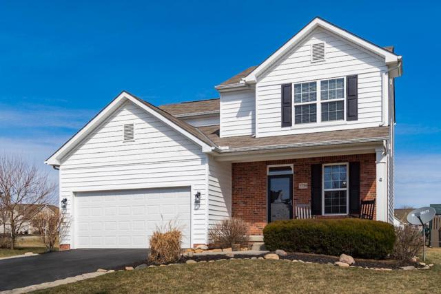 5750 Hazelwood Court, Orient, OH 43146 (MLS #219007193) :: The Raines Group