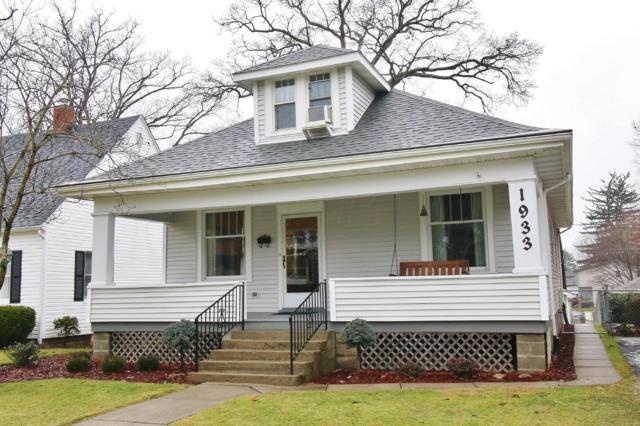 1933 Norwood Boulevard, Zanesville, OH 43701 (MLS #219007203) :: Brenner Property Group   Keller Williams Capital Partners