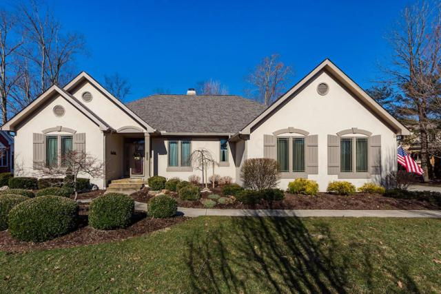 5633 Turnberry Drive, Westerville, OH 43082 (MLS #219007211) :: Susanne Casey & Associates