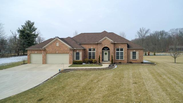 438 County Road 24, Marengo, OH 43334 (MLS #219007225) :: Shannon Grimm & Partners
