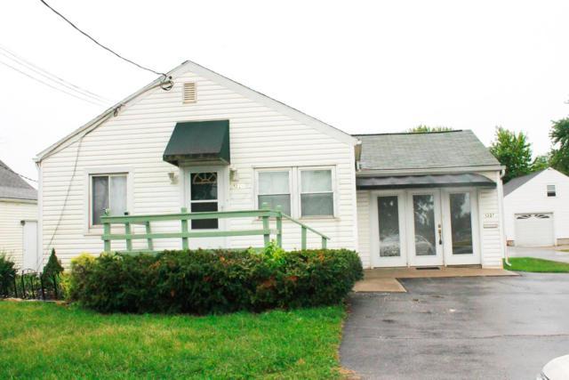 1227 S Prospect Street #1229, Marion, OH 43302 (MLS #219007230) :: Brenner Property Group | Keller Williams Capital Partners