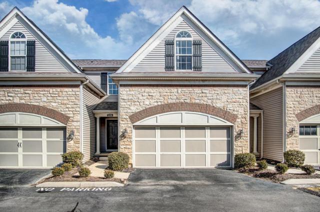 2376 Village At Bexley Drive, Columbus, OH 43209 (MLS #219007251) :: Keller Williams Excel