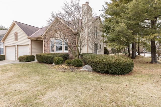 5639 Coogan Place, Dublin, OH 43016 (MLS #219007253) :: RE/MAX ONE