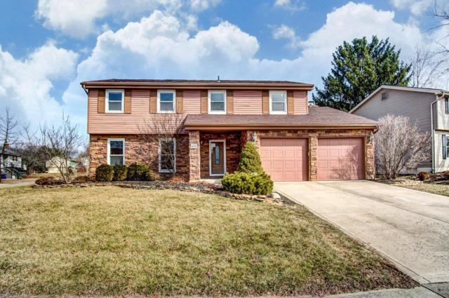 4050 Tri Corner Court, Columbus, OH 43230 (MLS #219007254) :: RE/MAX ONE