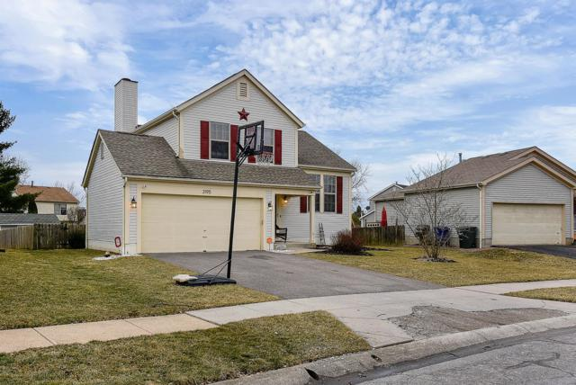 3195 Southern Hills Drive, Pickerington, OH 43147 (MLS #219007263) :: Shannon Grimm & Partners
