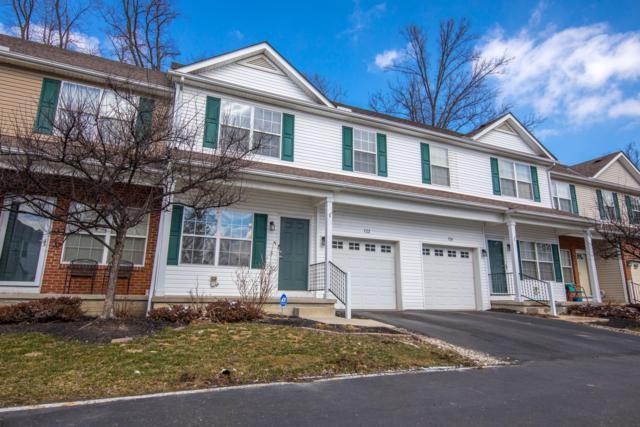 722 Wilke Place #1303, Gahanna, OH 43230 (MLS #219007272) :: Keller Williams Excel