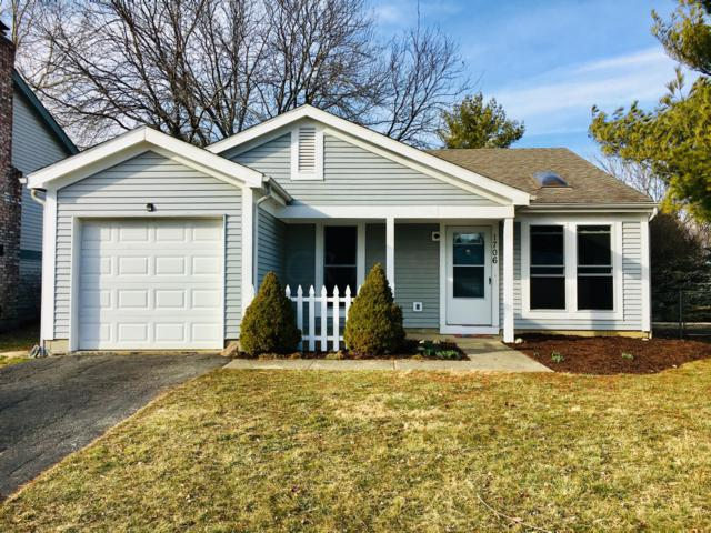 1706 Weather Stone Lane, Columbus, OH 43235 (MLS #219007278) :: Berkshire Hathaway HomeServices Crager Tobin Real Estate