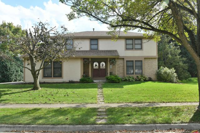 7025 Tralee Drive, Dublin, OH 43017 (MLS #219007293) :: RE/MAX ONE