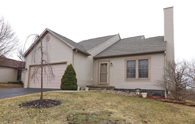 1329 Creekview Drive, Marysville, OH 43040 (MLS #219007317) :: Signature Real Estate
