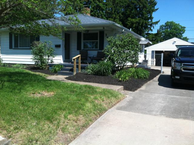 3750 Meadow Lane, Grove City, OH 43123 (MLS #219007331) :: Keith Sharick   HER Realtors