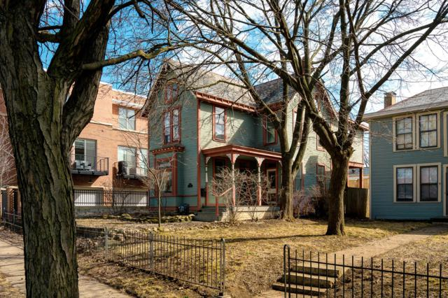 105 E 1st Avenue, Columbus, OH 43201 (MLS #219007334) :: Signature Real Estate