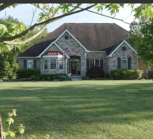 15763 Paver Barnes Road, Marysville, OH 43040 (MLS #219007335) :: Brenner Property Group   Keller Williams Capital Partners