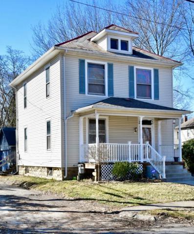 1321 Hazel Avenue, Zanesville, OH 43701 (MLS #219007338) :: Brenner Property Group   Keller Williams Capital Partners