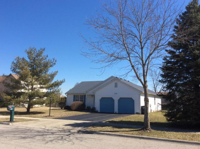 5392 Forest Glen Drive, Grove City, OH 43123 (MLS #219007339) :: RE/MAX ONE