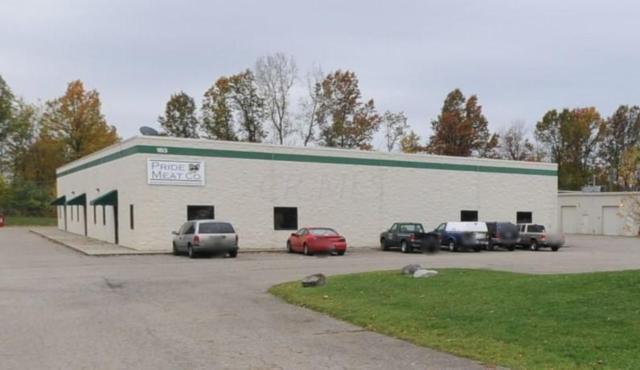 163 Cypress Street SW, Reynoldsburg, OH 43068 (MLS #219007340) :: Keller Williams Excel