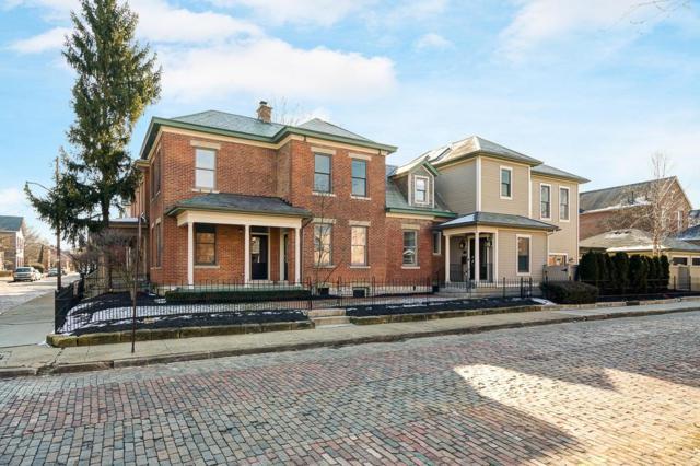 275 E Beck Street, Columbus, OH 43206 (MLS #219007342) :: Signature Real Estate