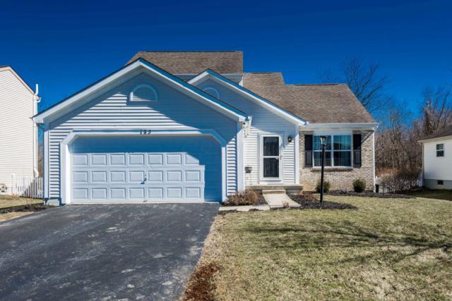 183 Purple Finch Loop, Etna, OH 43062 (MLS #219007346) :: Signature Real Estate