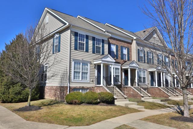 3853 Preserve Crossing Boulevard, Columbus, OH 43230 (MLS #219007422) :: Signature Real Estate