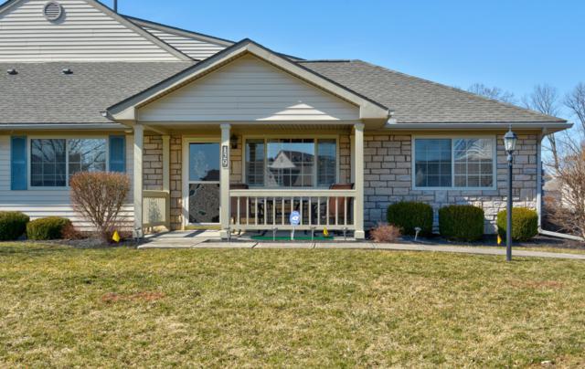 129 Pioneer Circle, Pickerington, OH 43147 (MLS #219007434) :: Shannon Grimm & Partners